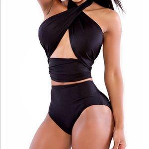 Other - Sexy multiple wrap bikini 